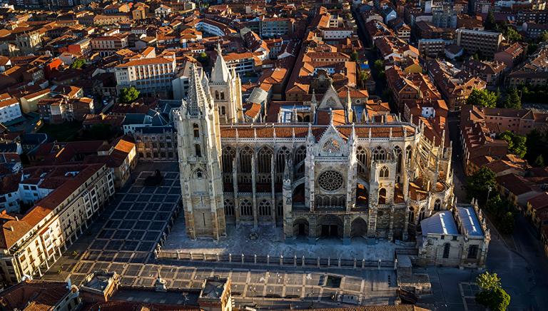 León no será la sede del Centro Europeo de Ciberseguridad