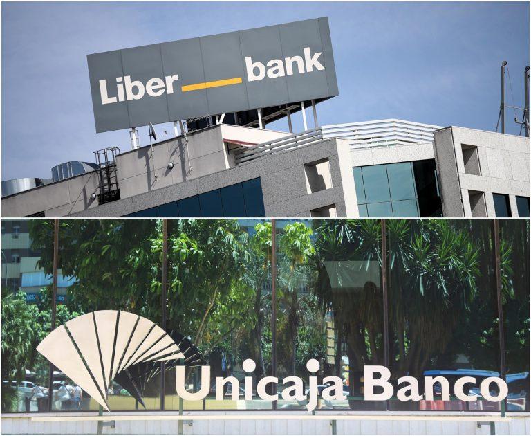 LiberCaja: Unicaja Banco y Liberbank dan 'luz verde' a su proyecto de fusión