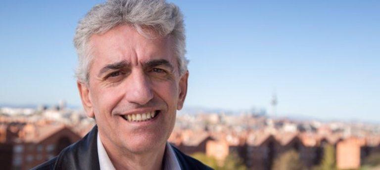 Luis Nieto gana las primarias de Podemos Madrid