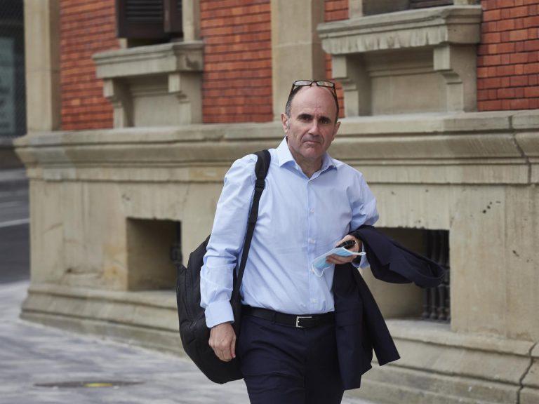 El Supremo investiga penalmente a un consejero del gobierno navarro