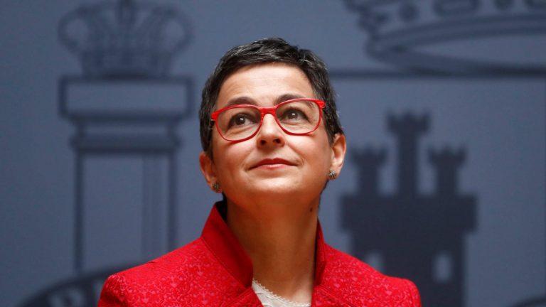 """Laya pide dejar de lado las """"excusas"""" sobre Gibraltar"""