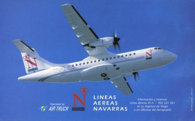Política Territorial aérea: de Air Asturias a Rioja Airlines, las CCAA que han tenido aerolínea propia
