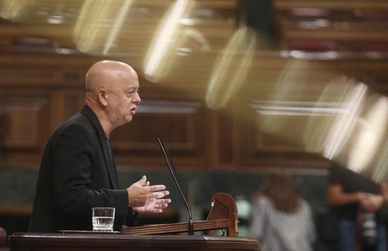 """Odón Elorza llama a """"blindar el Gobierno de coalición"""": """"No arriesguemos lo conquistado"""""""