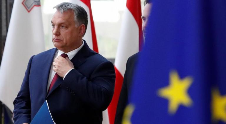 Hungría y Polonia siguen vetando los fondos europeos