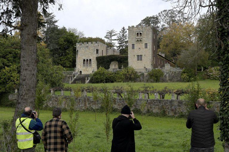 Feijóo reitera su petición de que Galicia reciba el Pazo