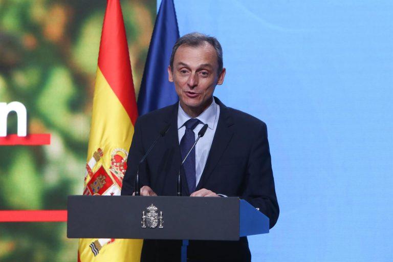 Pedro Duque no será el próximo director general de la Agencia Espacial Europea