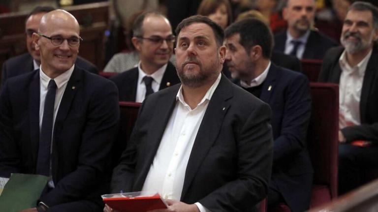 Los centros penitenciarios catalanes informan favorablemente el tercer grado de los internos del procés