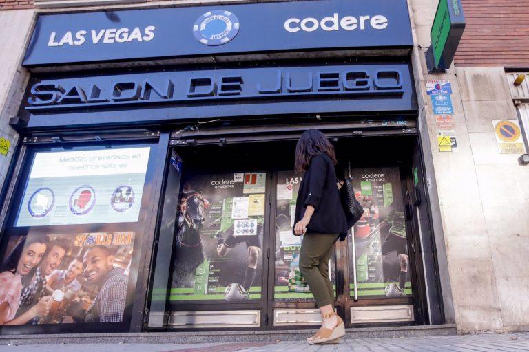 Ceuta prohibirá abrir nuevos locales de juego, que han tenido una fiscalidad ventajosa durante años