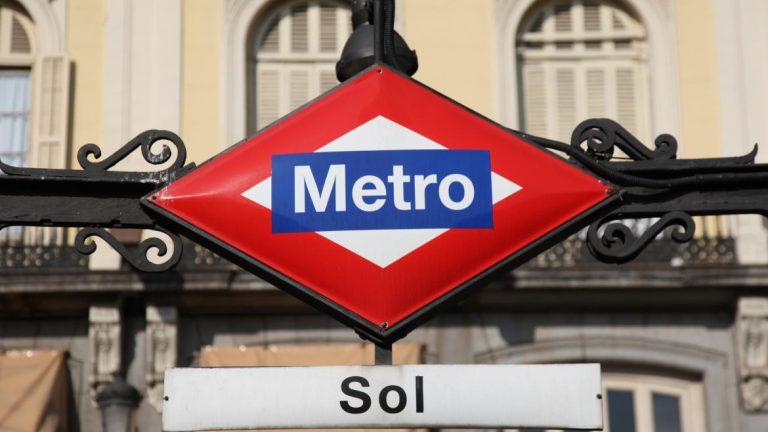 Sin Sol los sábados en Madrid hasta 2021