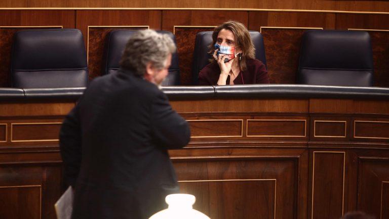 España seguirá sin ley del cambio climático al menos hasta marzo