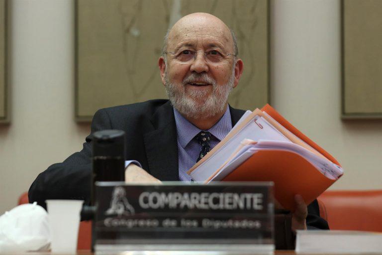 La Audiencia Provincial de Madrid ordena el archivo de la causa contra Tezanos