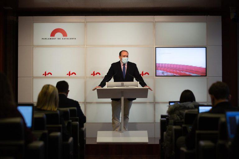 El Secretario General del PP catalán dimite por una presunta agresión sexual