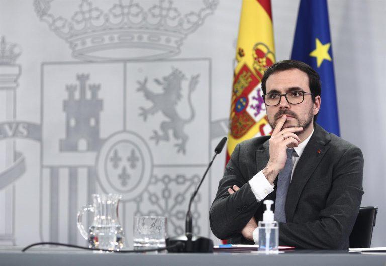 """El PP carga contra el """"comunista"""" Garzón. """"¡Jolines con el comunismo! ¡Ahora hasta nos dicen lo que tenemos que comer!"""""""