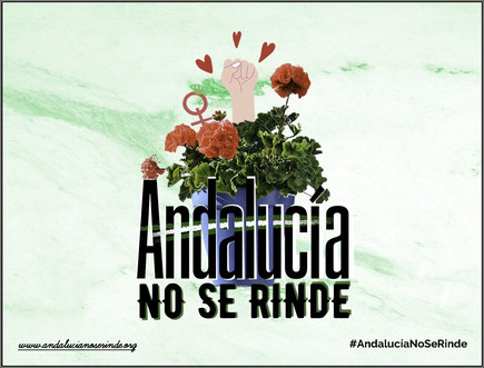 'Andalucía No Se Rinde', el nuevo proyecto de Teresa Rodríguez, arranca mañana