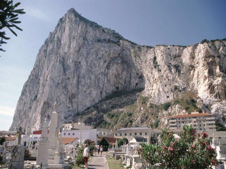 La situación provisional de Gibraltar se prorroga hasta el 31 de octubre