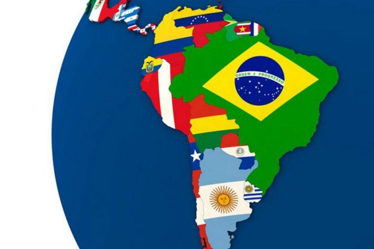 El debate sobre la extensión de 'Latinoamérica': ¿Es Quebec un territorio LATAM? ¿Y las Malvinas?