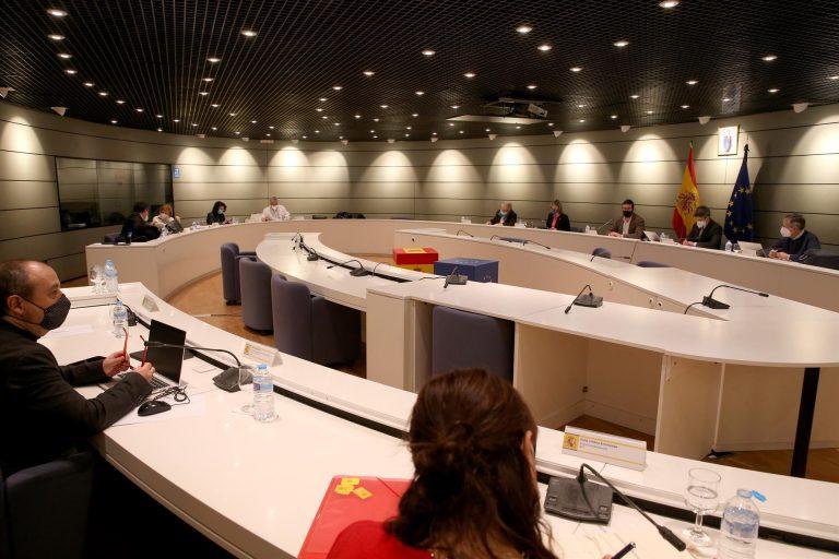 Finaliza sin acuerdo la reunión para prorrogar los ERTE