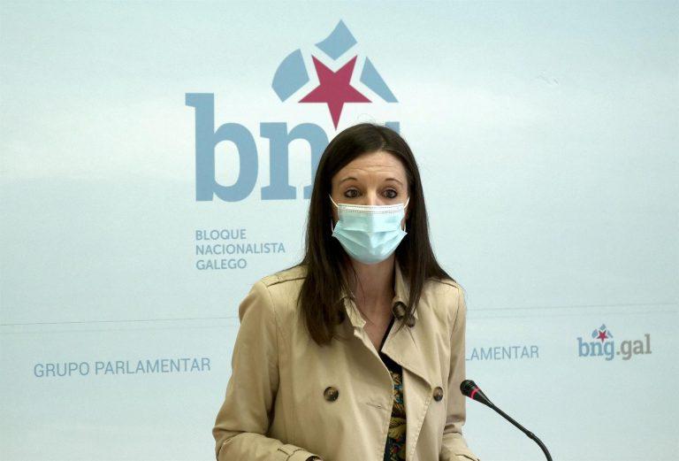 El BNG pide un confinamiento de dos semanas
