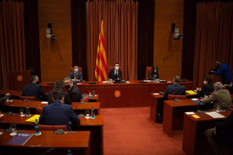 La Lliga Democràtica recurre en el TSJC el decreto de aplazamiento de las elecciones catalanas