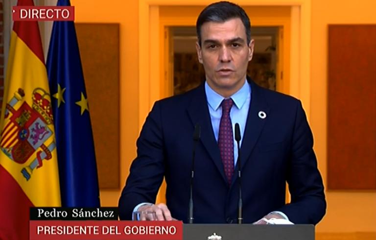 Sánchez confirma los nombramientos de Darias en Sanidad e Iceta en Política Territorial