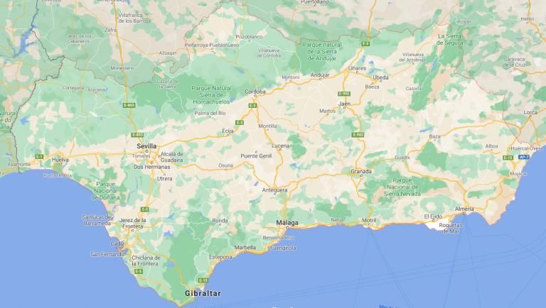 Nuevo ElectoPanel (especiales Andalucía): ¿se discute la capitalidad de Sevilla?