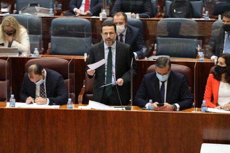 Madrid rechaza las acusaciones de dumping fiscal vertidas por Montero