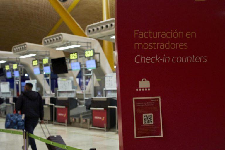 España prorroga hasta 31 de marzo la restricción de viajes no imprescindibles desde países Schengen y terceros a la UE