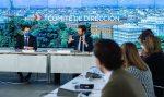 Casado explica ante la cúpula del PP su veto a Rosell y Prada en el CGPJ y pide «acabar con las puertas giratorias»