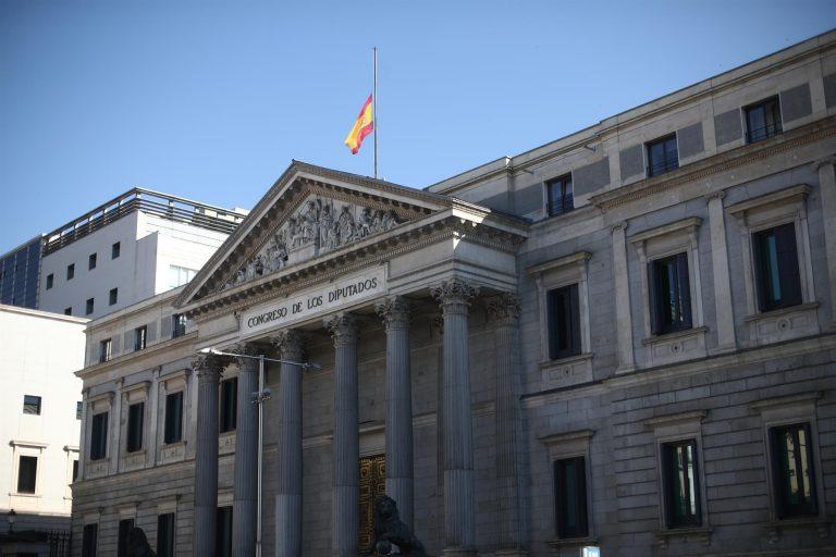 Varios partidos pedirán hoy extender el uso del catalán o el euskera al Congreso, el Supremo o RTVE