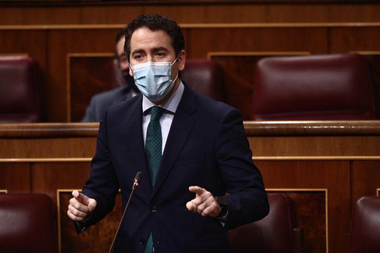 Egea dice que Hasél es «el perfecto candidato de Podemos»