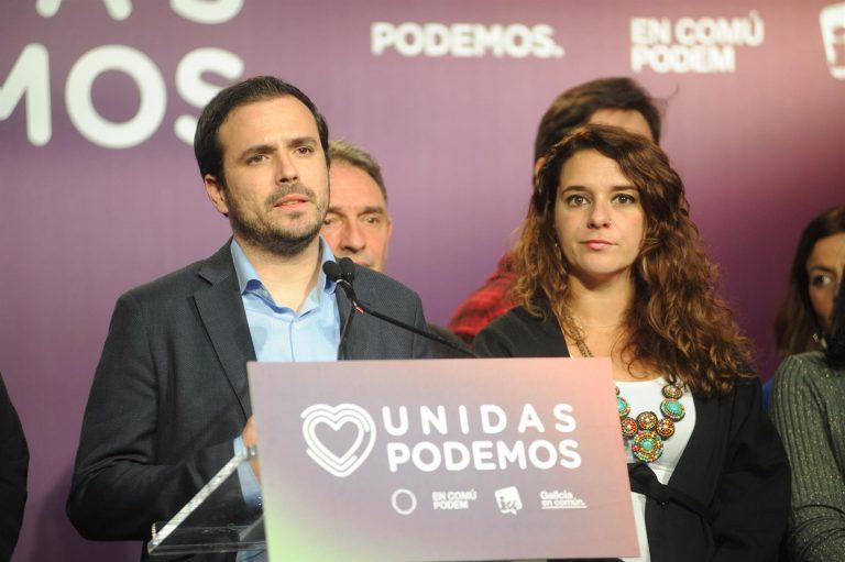 El 28F marca la división definitiva entre «Unidas Podemos por Andalucía» y «Andalucía No Se Rinde»