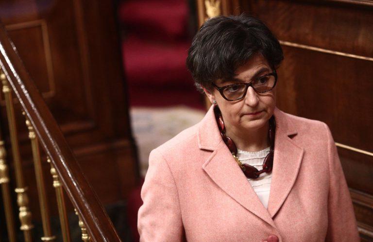 González Laya convoca a la embajadora marroquí en España