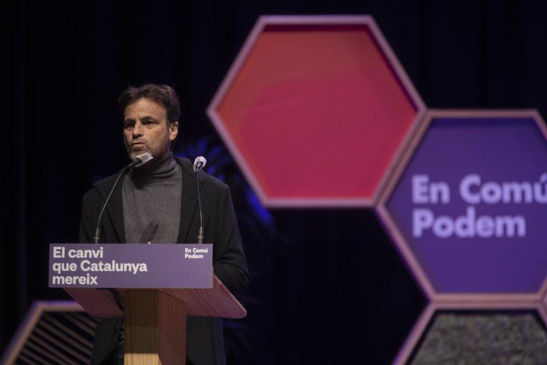 Podemos pide a los partidos que apoyen su propuesta para despenalizar los delitos de opinión tras el arresto de Hasel