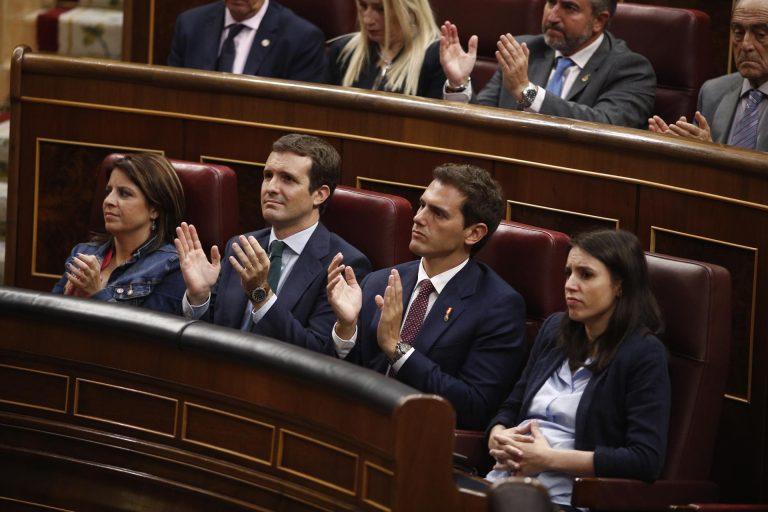 Pablo Casado ficha como 'asesor de cabecera' a Albert Rivera