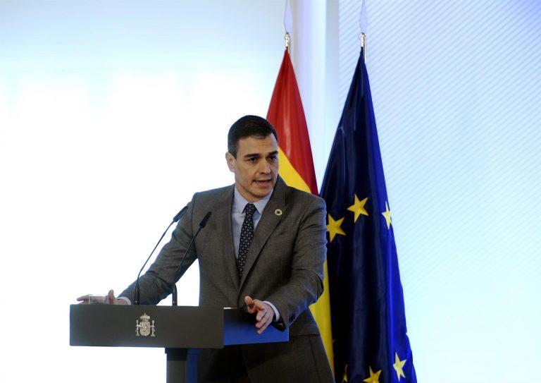 Sánchez preside este lunes una jornada sobre «los retos de la democracia» con motivo del 40 aniversario del 23F