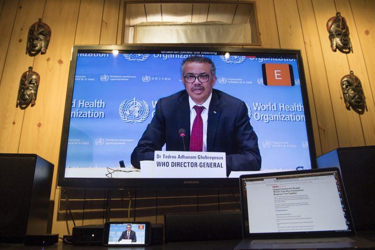 La OMS pide a los países ricos que no obstaculicen la distribución equitativa de vacunas