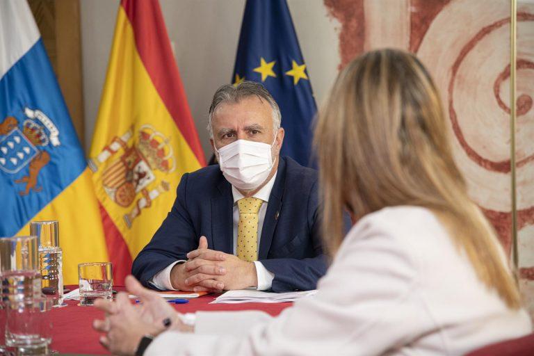 Preocupación en Canarias por el aumento de manifestaciones de odio contra la inmigración