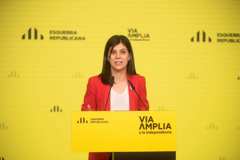 ERC pide que dejar de lado los vetos para poder formar un gobierno amplio