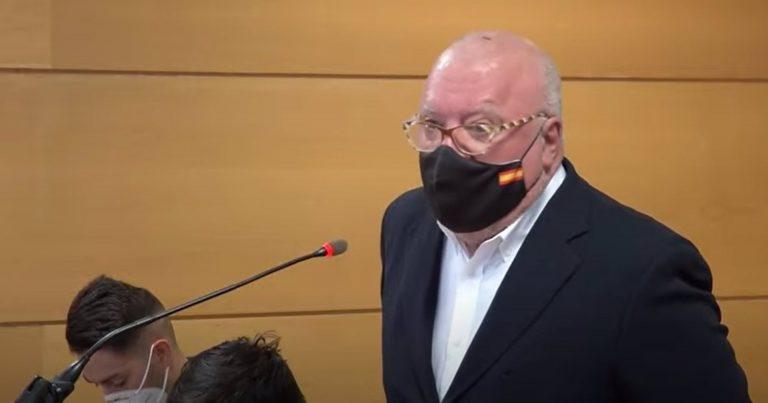 Villarejo vuelve a prisión con los mismos síntomas y su defensa pedirá una investigación