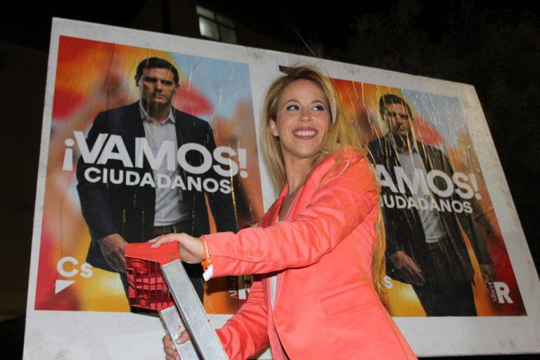El PP ficha como directora general del Gobierno de Ceuta a la candidata local de Cs con más éxito electoral