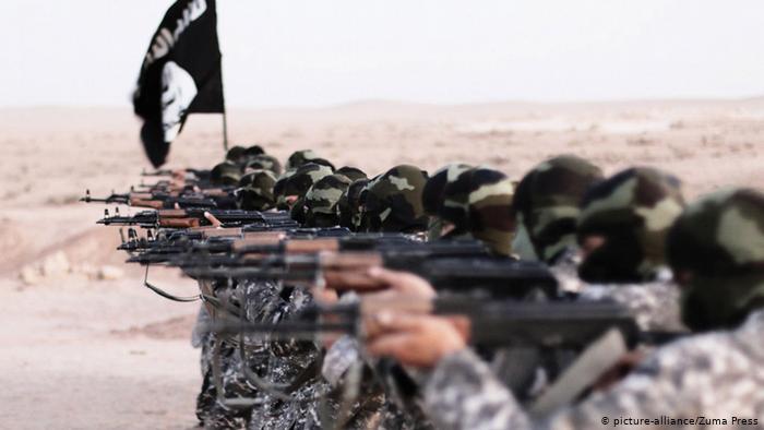 Los ministros de la coalición contra Estado Islámico se reúnen el martes en busca de una «derrota duradera»