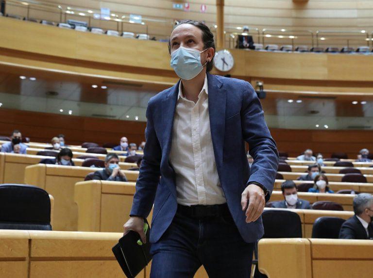 """Iglesias vaticina la desaparición de Cs: """"Su legado será haber abierto las puertas a la ultraderecha"""""""