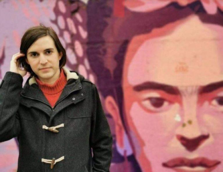 La activista Jimena González se presenta en lista de Más Madrid para «visibilizar dificultades de personas trans»