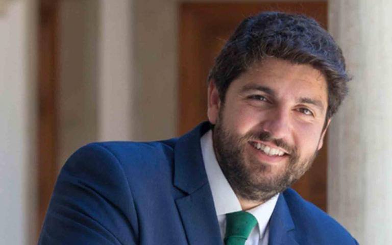 López Miras ensalza la «estabilidad» de su Gobierno y confirma que los Presupuestos estarán listos «muy pronto»