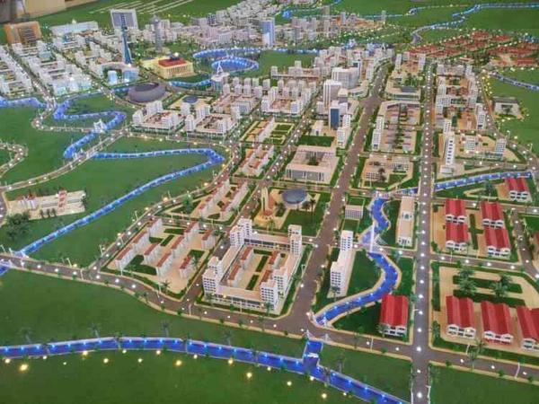 Oyala – Ciudad de la Paz: la nueva capital 100% renovable de Guinea Ecuatorial