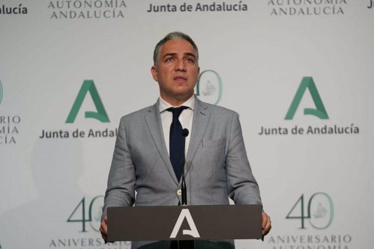 El PP-A asegura que Gobierno andaluz es «estable y fuerte, perdurará toda la legislatura» y cumplirá los acuerdos con Vox