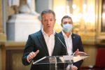 El PSOE admite «contactos» que «avanzan» de forma «rápida y positiva» para una moción de censura en Castilla y León