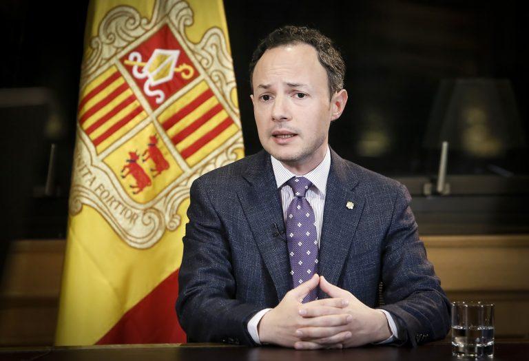 El Jefe del Gobierno andorrano dice que Andorra no es un paraíso fiscal y llama a los españoles 'redescubrirla'