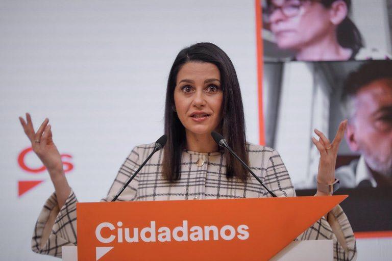 Ciudadanos propone más recursos para reproducción asistida y que la mujer pueda hacer un tratamiento con más de 40 años