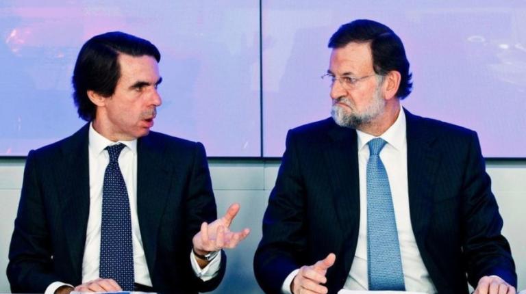"""Aznar: """"jamás he recibido ningún sobresueldo"""""""